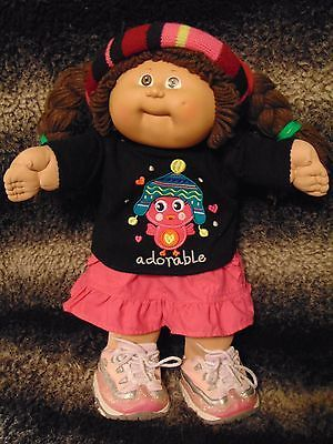 Collectible Cabbage Patch Doll 2004 Easy Price