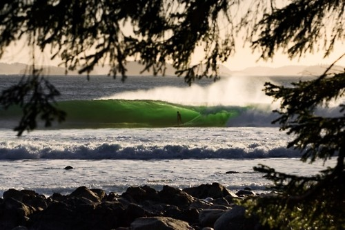 Tofino, BC - when I visualize, this is what I see. Gorgeous!