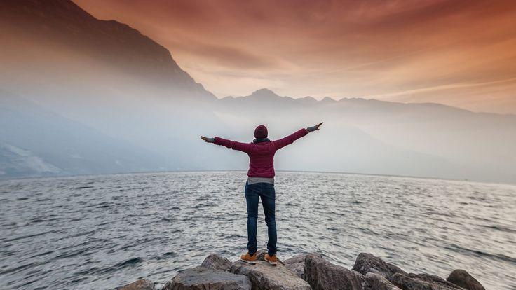 Pokud chcete něco, co jste ještě nikdy neměli, musíte udělat něco, co jste ještě nikdy neudělali.