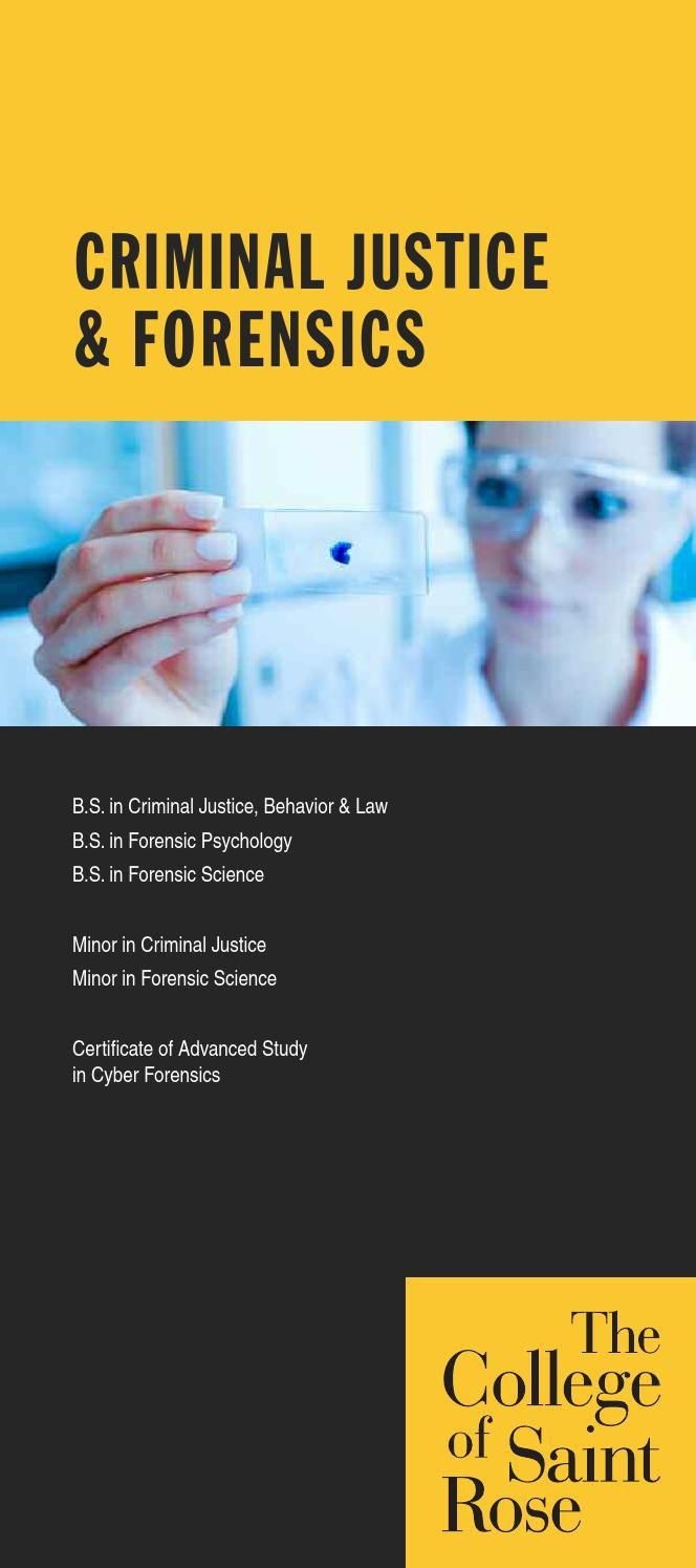 forensic science and the legal system criminology essay Criminology essays / forensic science i-search pape  the purpose of this paper is to show why the legal system of the united states is based on this theory, and.