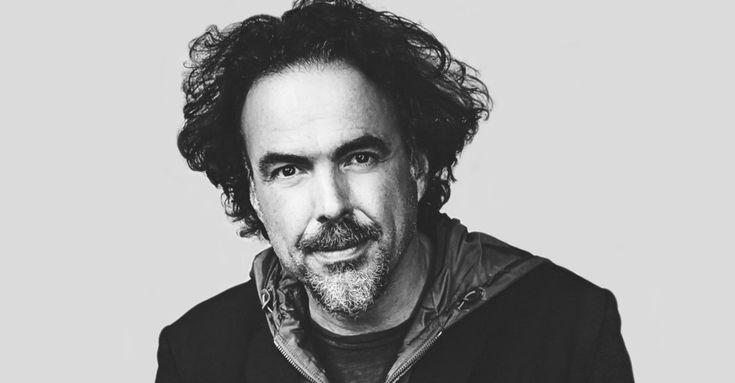 Alejandro iñárritu #interview the talks