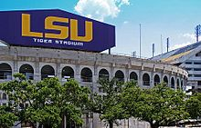 DONE:  Get my MBA. ~ I received my MBA from Louisiana State University.