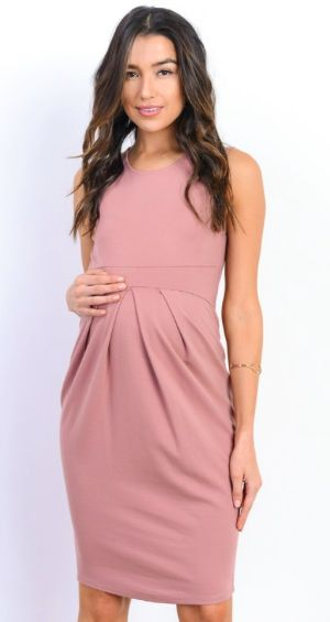 Mommy's Night Out Maternity Dress