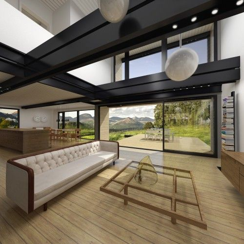 Connect Homes Offers Affordable Modern Sustainable Homes 3