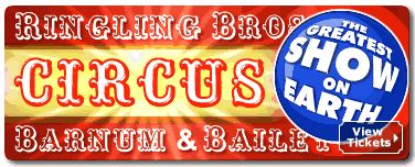 circus tickets - Google Search
