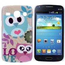 Carcasa Galaxy Core i8260 - Buhos 1  $ 23.224,37