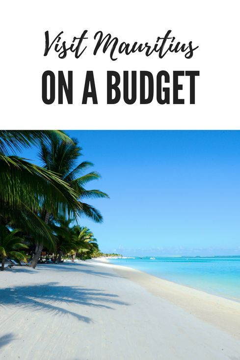 Mauritius on a budget is not possible ? Yes it is with our 5 tips to save money in Mauritius.