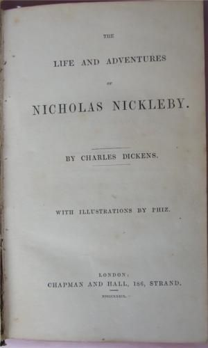 Charles-Dickens-Nicholas-Nickleby-1839-1st-ed-Frontis-39-plates-by-Phiz