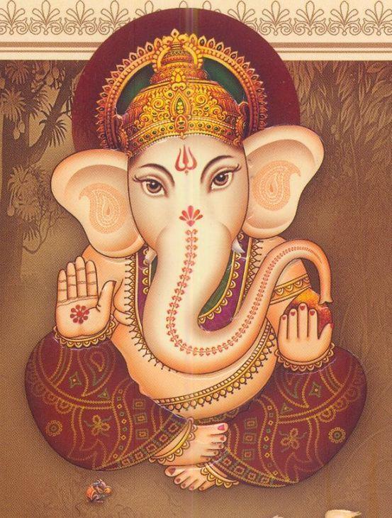 கணபதி - கடவுள் - பிள்ளையார் - விநாயகர் - Ganesh - God - Vinayakar - Ganapati - Pillaiyar