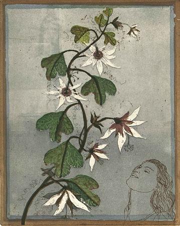 Kirsi Neuvonen, Ystävyys on hauras kukka, jonka kauneutta ei voi koota itselleen nyppimällä sen terälehtiä / Friendship Is a Fragile Flower, Whose Beauty Cannot Be Collected for Oneself by Plucking Its Petals (2009)