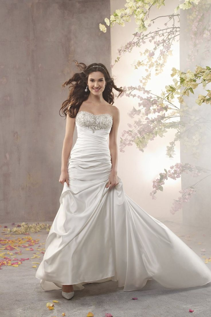 88 best wedding dresses images on pinterest marriage wedding alfred angelo wedding dresses photos by alfred angelo ombrellifo Images