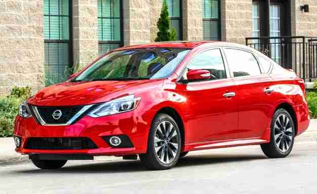 2020 Nissan Sentra Spied 2020 Nissan Sentra Spied Welcome To Our Site Find Great Offers On Nissan S Full Line Of Nissan Sentra Nissan Nissan Versa