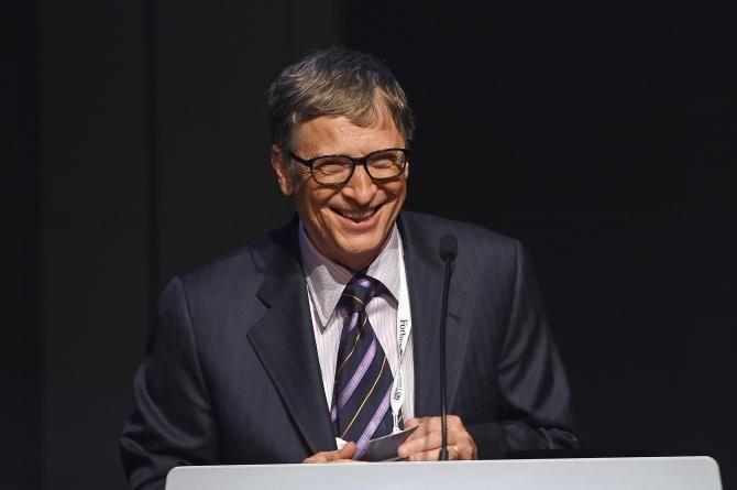 Bill Gates's Career Advice.