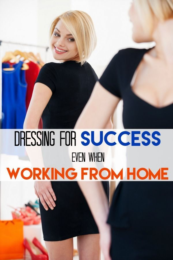 style of dress 4 success