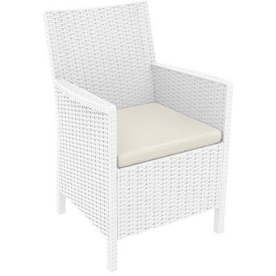 Check this out! California Wickerlook Resin Patio Chair White ISP806-WH | CozyDays Buy at http://www.cozydays.com/outdoor-furniture/dining-chairs/california-wickerlook-resin-patio-chair-white-22372.html
