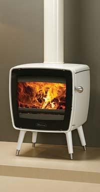 Dovre Vintage 35 stove