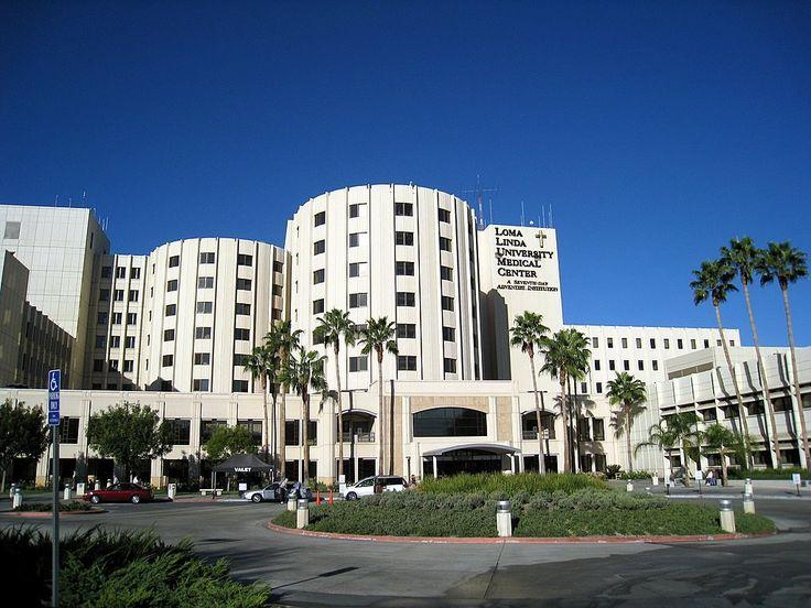 Loma Linda University Medical Center (University Hospital)