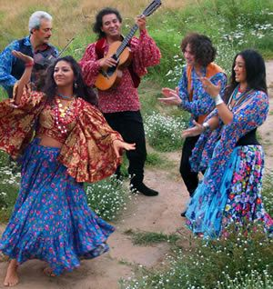 Symphony Silicon Valley: How Gypsy Music came to influence Classical Music