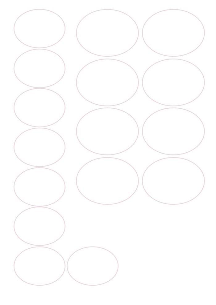 DIY (gjør det selv) lag bordkort selv til konfirmasjonen, MALER. Viser STEG for STEG hvordan lage bordkort.