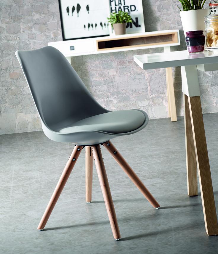 Krzesło Lars to już powoli klasyka, u nas dostępne w kilku kolorach :)