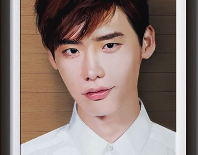 "Check out new work on my @Behance portfolio: ""Lee Jong Suk"" http://be.net/gallery/47777971/Lee-Jong-Suk"