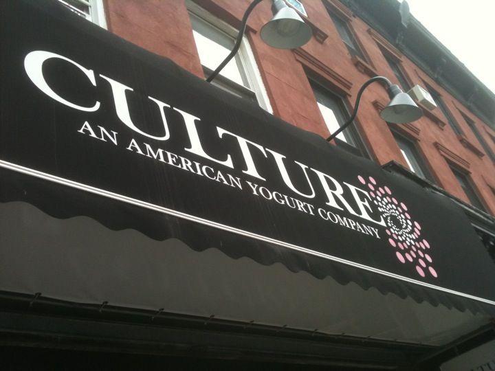 Culture: An American Yogurt Company in Brooklyn, NY 1. Vermont Maple Yogurt 2. Key Lime Pie 3.