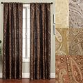 Geneva Rod Pocket 96-inch Curtain Panel   Champange Overstock.com Shopping - The Best Deals on Curtains