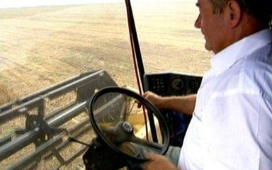 G1 - Família deixa o Rio Grande do Sul para plantar soja e milho no Piauí - notícias em Vida rural