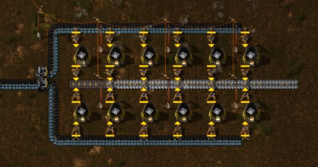 Electric Furnace Factorio 2012 Ford Focus Wiring Diagram 9 Best Designs Images On Pinterest | Game, Games And Gaming