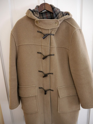 142 best Duffle Coat images on Pinterest