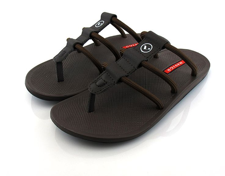 (Verano // More comfortable than these sandals? Impossible. (Summer