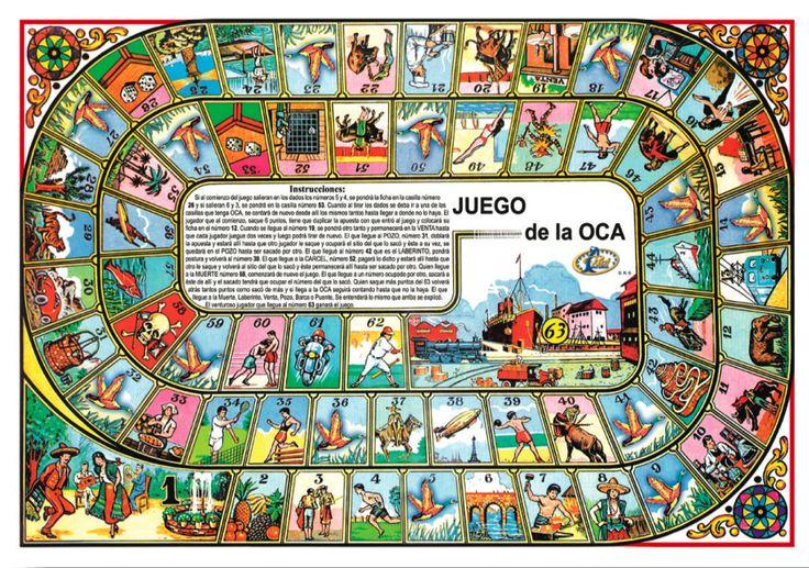Las 25 mejores ideas sobre juegos mexicanos en pinterest y for Petropolis juego de mesa