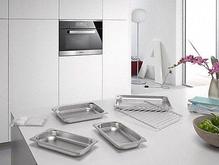 Las 25 mejores ideas sobre Einbau Backofen en Pinterest - einbau küchengeräte set