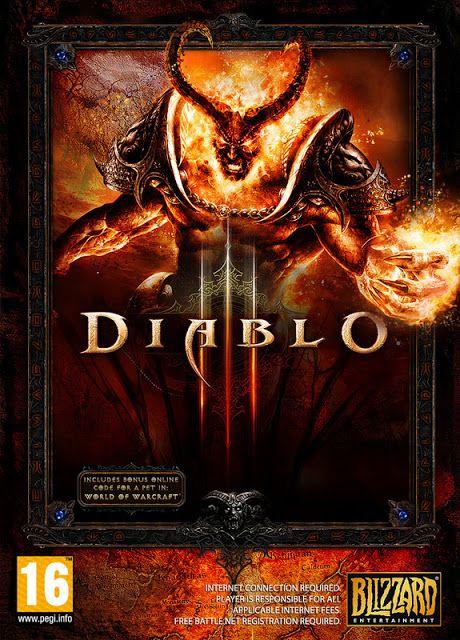 Diablo 3 pc version full game free download · frontline gaming.
