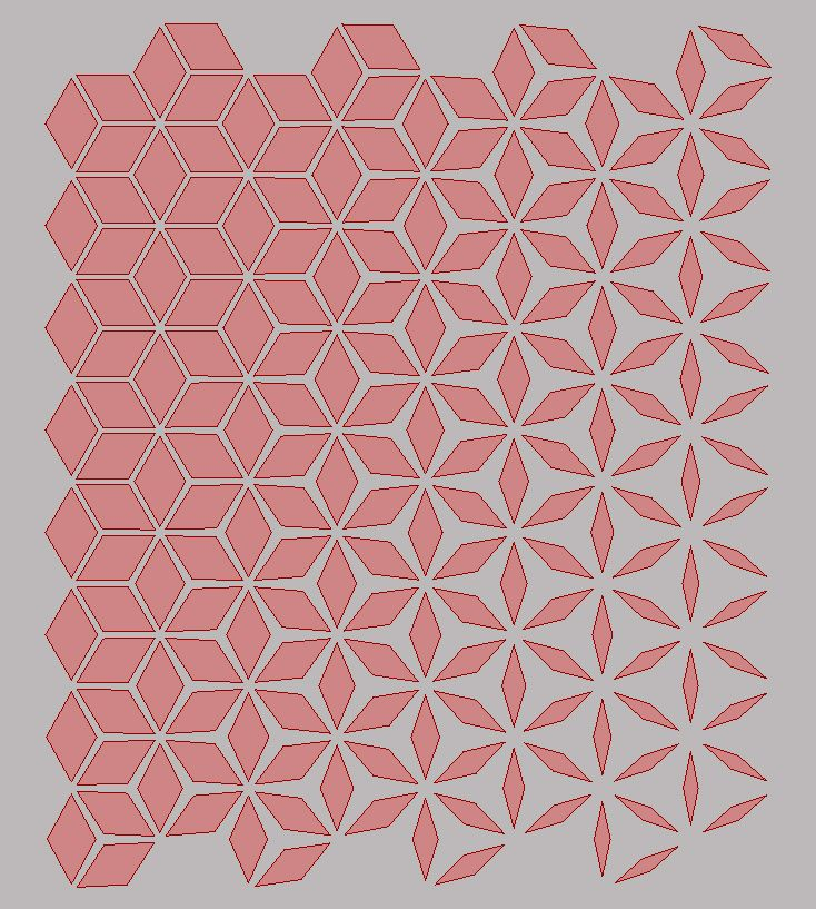 The Polytope: image sampler
