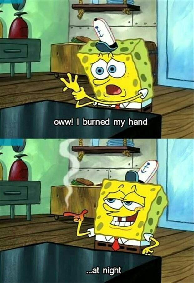 Spongebob Boi Meme Episode
