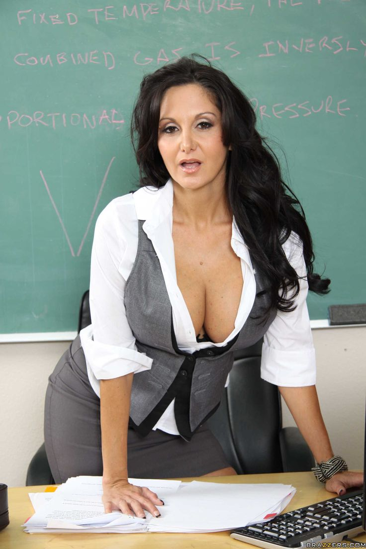 ava addams teacher