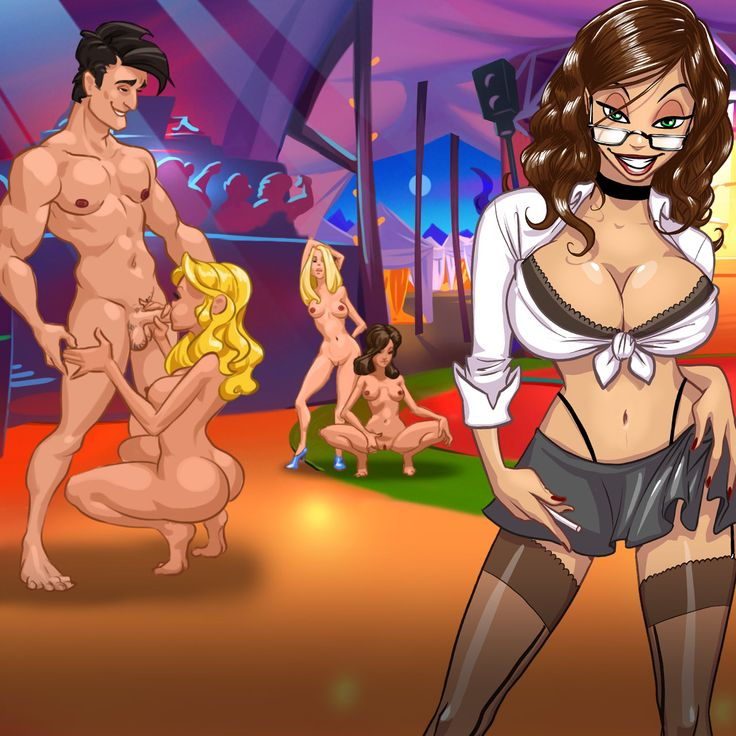 Erotic video games online