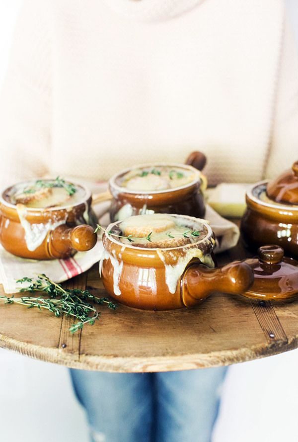 Our Current Soupe du Jour Faves - Style Me Pretty Living