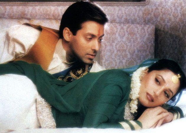 Hum Aapke Hain Koun..! Turns 20, Salman Khan Gets Nostalgic http://movies.ndtv.com/bollywood/hum-aapke-hain-koun-turns-20-salman-khan-gets-nostalgic-571061