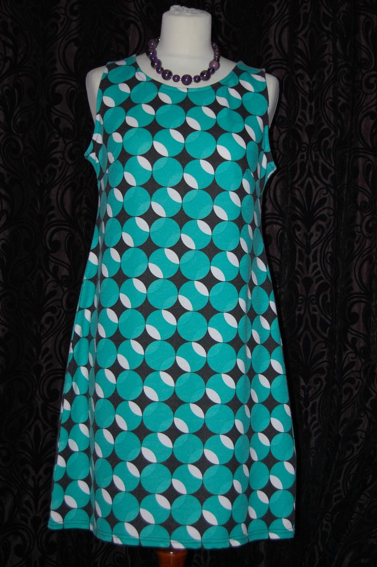 Vintage style ladies Green white circles 1960s inspired shift dress size 14 Store Twenty One Available on Etsy!  https://www.etsy.com/listing/523858883/vintage-style-ladies-green-white-circles?utm_campaign=crowdfire&utm_content=crowdfire&utm_medium=social&utm_source=pinterest