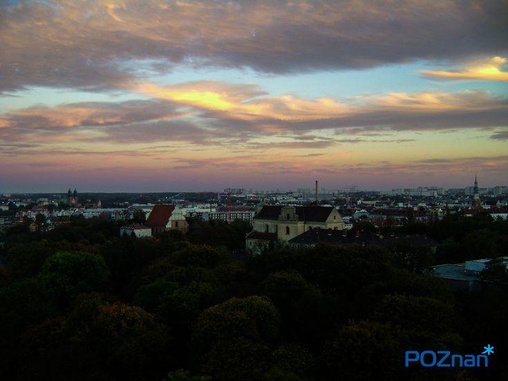 Poznan Poland, [fot. M. Worek]