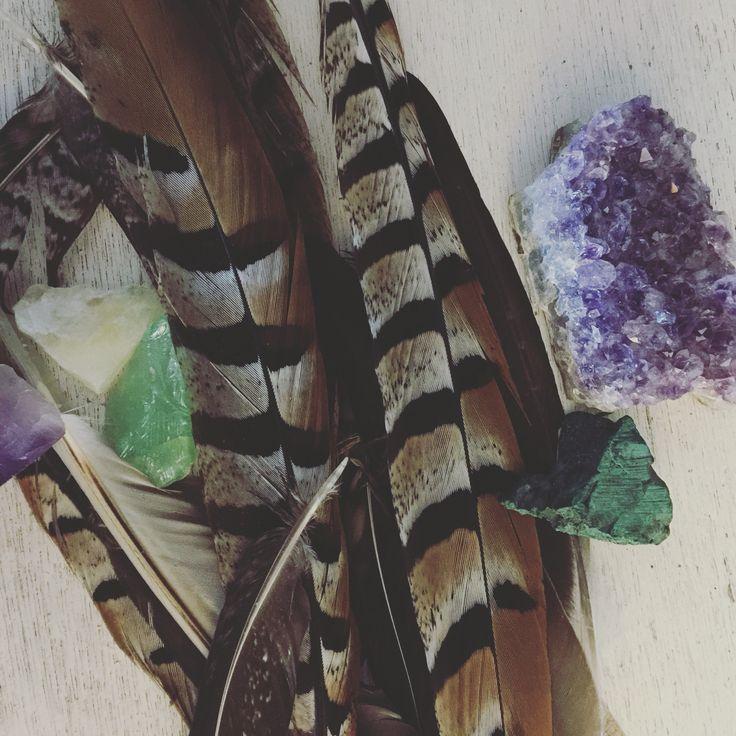 Feathers rainlove dreamcatchers X