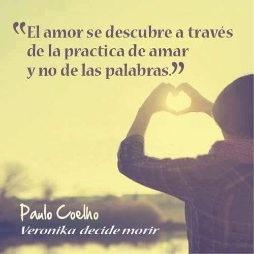 Paulo Coelho Veronika Decide Morir Frases