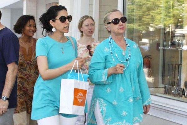 Hillary, Huma and Cheryl Mills Blow Off Court-Appointed Deadline (aka Contempt of Court) » Politichicks.com