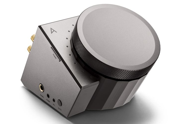 Astell & Kern ACRO L1000 is a hi-res desktop amp and DAC | What Hi-Fi?
