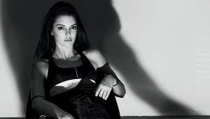 Kendall Jenner Recalls Harshness of Breaking Into the Biz - E! Online