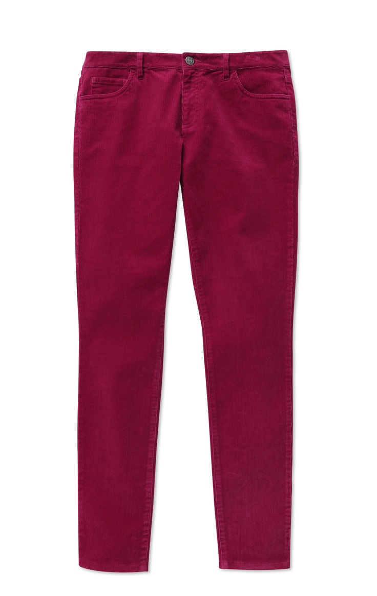 Mix Apparel - Pocket corduroy pant