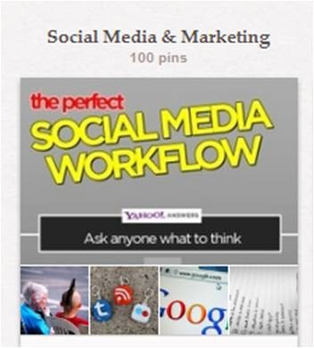 """General information about social media and about marketing yourself/products through it. See also specific boards on individual channels, e.g., """"Verrrrry Pinteresting!,"""" """"Facebook,"""" """"Twitter,"""" """"Google Empire,"""" """"Content Curation,"""" """"SEO,"""" and the various others starting with """"Social Media..."""" """"Mobile...."""" and """"Direct & E-mail Marketing"""" also have their own boards."""