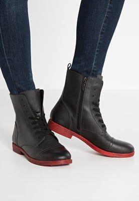 Bottines & Boots Tamaris Bottines à lacets - anthracite anthracite: 69,95 €…